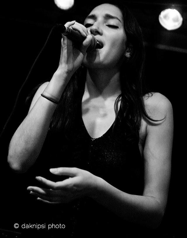 """""""Sexy Funk & Soul und soulful Jazz. Und die Wienerin ist definitiv eine der besten Vokalistinnen des Landes."""""""